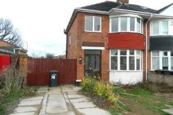 Semi Detached House To Let Castle Bromwich Birmingham West Midlands B36