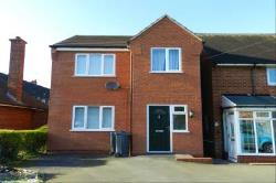 Detached House To Let  Birmingham West Midlands B34