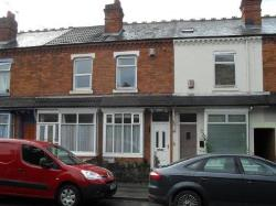 Other To Let Kings Heath Birmingham West Midlands B14
