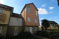 Detached House To Let St. Marys Island Chatham Kent ME4