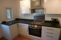 Terraced House To Let  Chatham Kent ME5