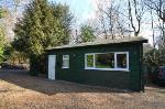 Detached Bungalow To Let Burwood Park Cobham Surrey KT11