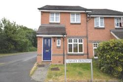 Semi Detached House To Let  Chessington Surrey KT9