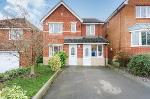 Detached House To Let Staveley Chesterfield Derbyshire S43