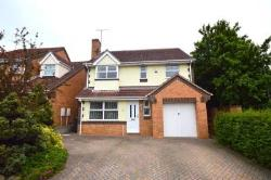 Detached House To Let Barlborough Chesterfield Derbyshire S43