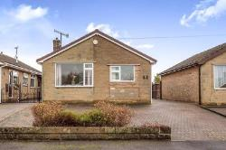 Detached Bungalow To Let  Chesterfield Derbyshire S41