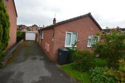 Semi - Detached Bungalow To Let  Chesterfield Derbyshire S40