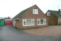 Detached Bungalow To Let Danesmoor Chesterfield Derbyshire S45