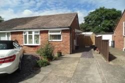 Semi - Detached Bungalow To Let  Darlington Durham DL1