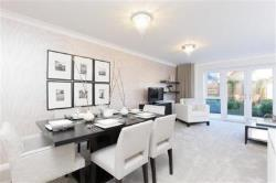 Semi Detached House To Let St Clements Lakes Greenhithe Kent DA9