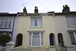 Semi Detached House To Let Walmer Deal Kent CT14
