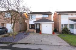 Detached House To Let Denton Manchester Greater Manchester M34