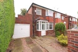Semi Detached House To Let Denton Manchester Greater Manchester M34