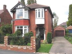 Detached House To Let  Doncaster South Yorkshire DN2