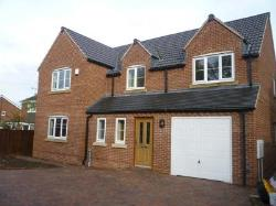 Detached House To Let Bawtry Doncaster South Yorkshire DN10