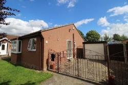 Semi - Detached Bungalow To Let Armthorpe Doncaster South Yorkshire DN3
