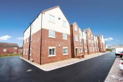 Flat To Let Auckley Doncaster South Yorkshire DN9