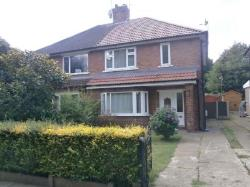 Semi Detached House To Let  Doncaster South Yorkshire DN4
