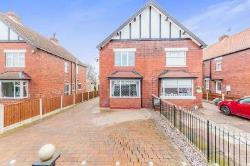 Semi Detached House To Let Dunsville Doncaster South Yorkshire DN7