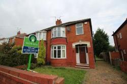 Semi Detached House To Let Town Moor Doncaster South Yorkshire DN2