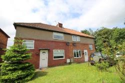 Semi Detached House To Let Hatfield Doncaster South Yorkshire DN7