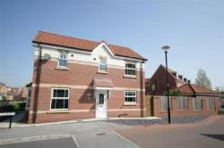 Detached House To Let Auckley Doncaster South Yorkshire DN9