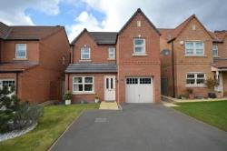 Detached House To Let Epworth Doncaster South Yorkshire DN9