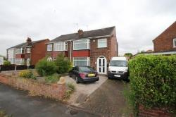 Semi Detached House To Let Warmsworth Doncaster South Yorkshire DN4