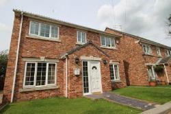 Detached House To Let Askern Doncaster South Yorkshire DN6