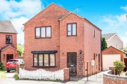 Detached House To Let Dunscroft Doncaster South Yorkshire DN7