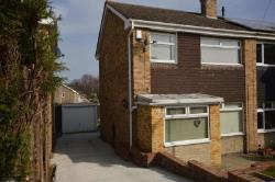 Semi Detached House To Let Cantley Doncaster South Yorkshire DN4