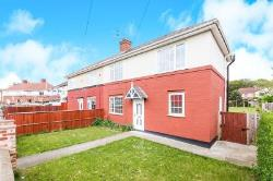 Semi Detached House To Let Skellow Doncaster South Yorkshire DN6
