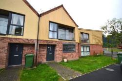 Semi Detached House To Let Wychbold Droitwich Worcestershire WR9