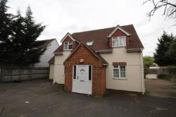 Detached House To Let  Egham Surrey TW20