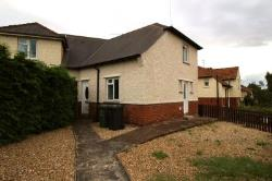 Semi Detached House To Let  Exeter Devon EX4