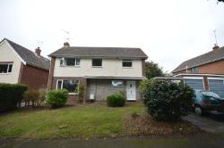 Detached House To Let Woodbury Exeter Devon EX5