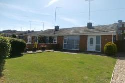 Semi - Detached Bungalow To Let  Exmouth Devon EX8