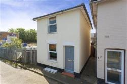 Detached House To Let  Faversham Kent ME13