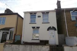 Detached House To Let  Gillingham Kent ME7