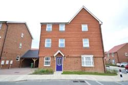 Semi Detached House To Let Ebbsfleet Valley Swanscombe Kent DA10