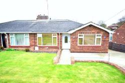 Semi - Detached Bungalow To Let Higham Rochester Kent ME3