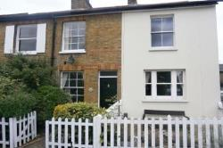 Detached House To Let Hampton Hill Hampton Middlesex TW12