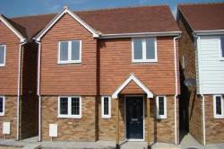 Detached House To Let  Hastings East Sussex TN35