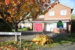 Detached House To Let Hucknall Nottingham Nottinghamshire NG15