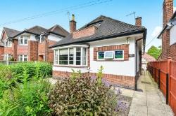 Detached Bungalow To Let Hucknall NOTTINGHAM Nottinghamshire NG15