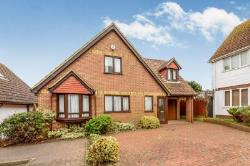 Detached House To Let  Hythe Kent CT21