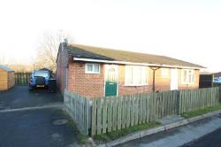 Semi - Detached Bungalow To Let  Ilkeston Derbyshire DE7