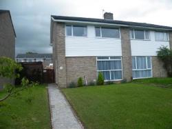 Semi Detached House To Let Chipping Sodbury Bristol Gloucestershire BS37