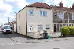 Flat To Let Hanham Bristol Gloucestershire BS15
