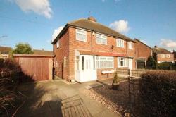 Semi Detached House To Let Nuthall Nottingham Nottinghamshire NG16